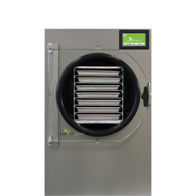 Medium Premium Pharma Freeze Dryer