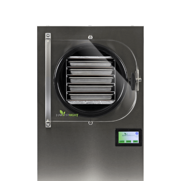 Small Premium Pharma Freeze Dryer - Access Rosin