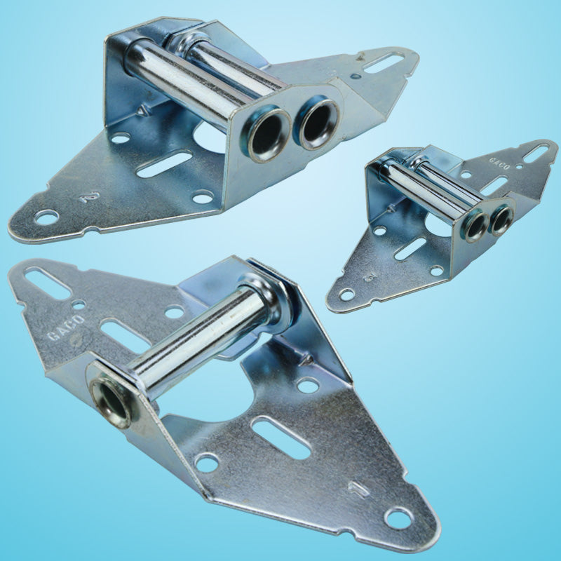 Compatible Sectional Door Fittings
