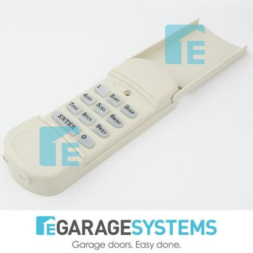Boss Wireless Keypad 433MHz