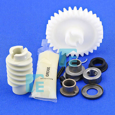 Merlin / B&D Drive Gear & Worm To Suit