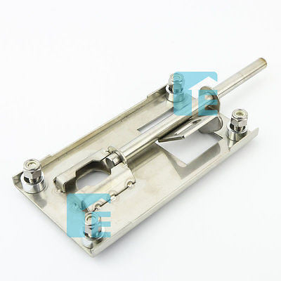 Stramit Stainless Steel Storage Lock