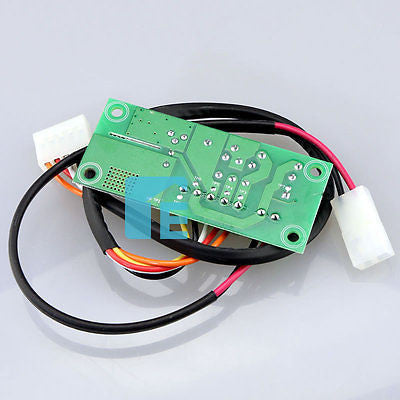 ATA SBC-02 Battery Charger Board (5 Pin)