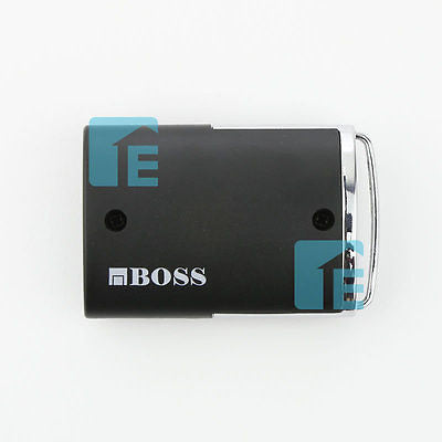 Boss BHT3 3-Button Remote - 303MHz Frequency