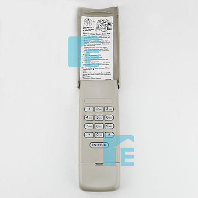 Merlin 433MHz AM Wireless Keypad - C840