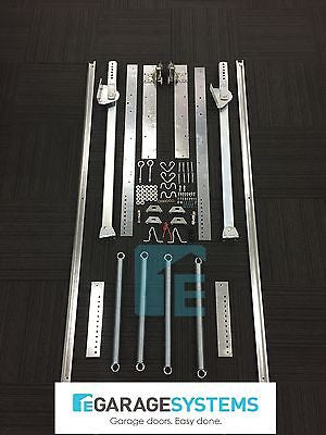 T300 Track Type Tilt Door Kit
