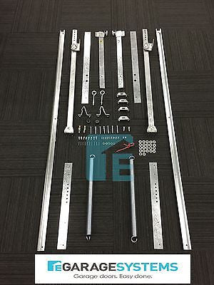 T150 Track Type Tilt Door Kit