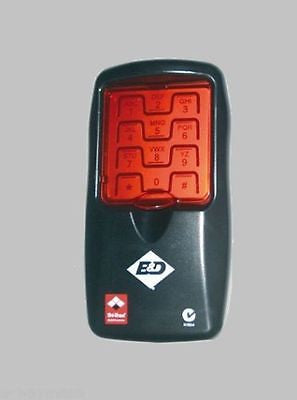 B&D KPX-7 Tri-Tran Wireless Keypad