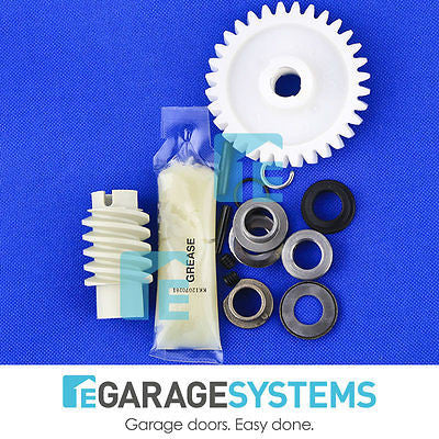 Merlin / B\u0026D Drive Gear \u0026 Worm ...  sc 1 st  eGarage Systems & B\u0026D Spare Parts \u2013 eGarage Systems