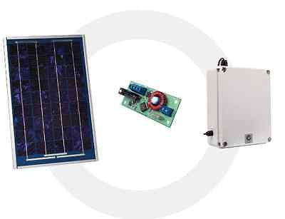 Solar Kits Egarage Systems