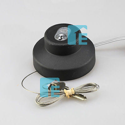 ATA Electric & Manual Override Switch For Roll Up Doors - 90480