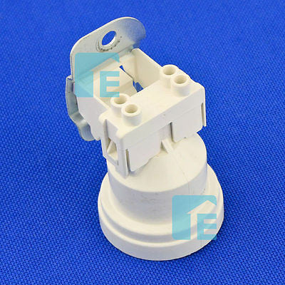 Merlin Lamp Holder E27 240V (MAX 40W Lamp)