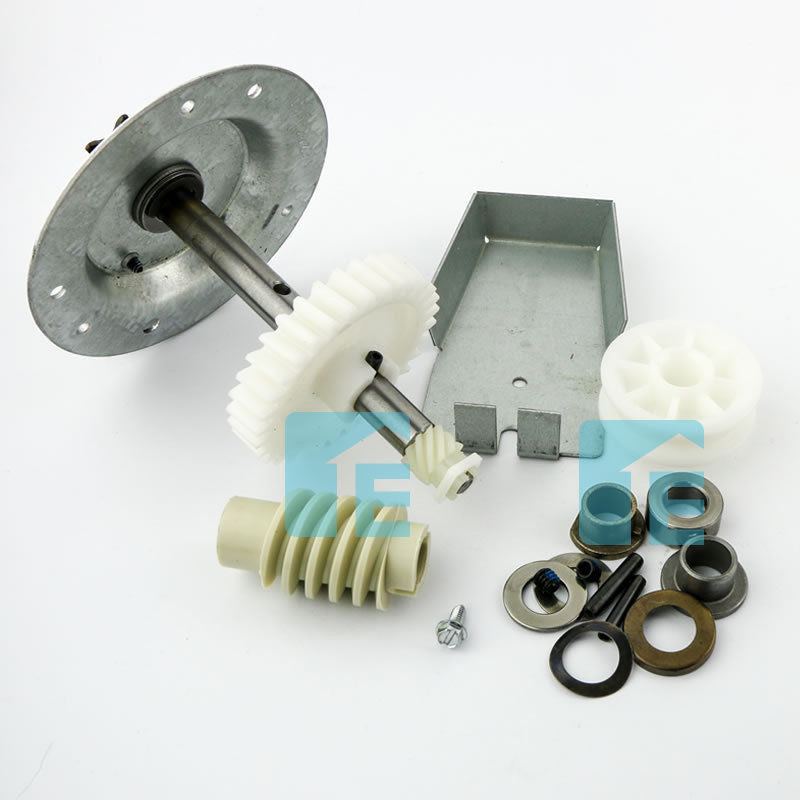 B&D CAD4 Dual Sprocket Kit
