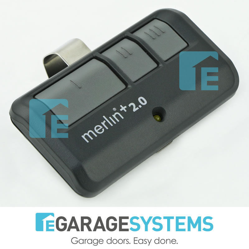 Merlin E943M Security+2.0 Visor Remote