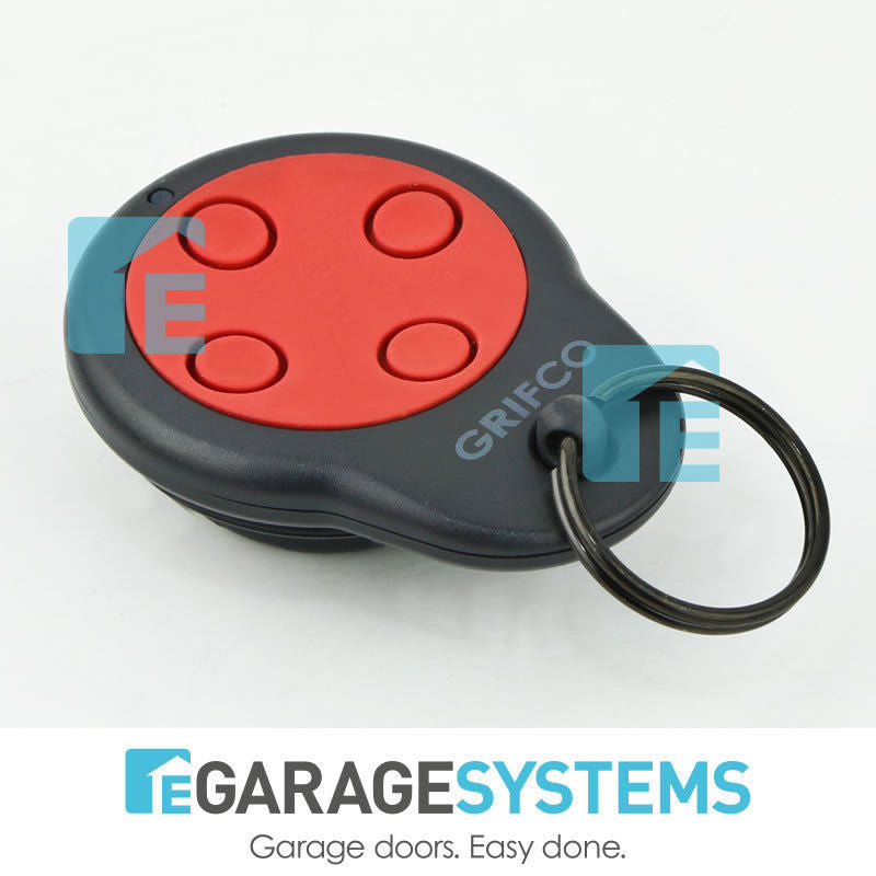 Grifco CG844 Garage Door Remote