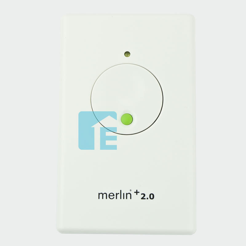 Merlin E128M Security+2.0 Wireless Wall Button