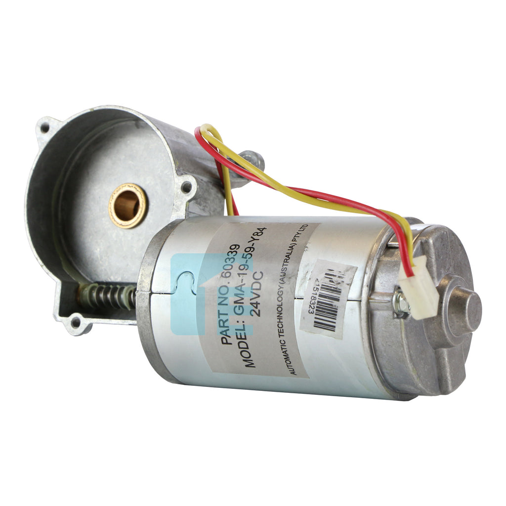 ATA Geared Motor Assembly 14V3 Suits  GDO9v2 Gen 2 B&D BND CAD P SDO2v1 - 60339