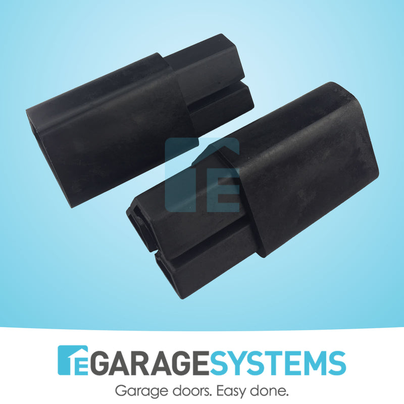 Extension Poles To Suit EGR1000, BRD11, 4D Roller Door Motors - Pair