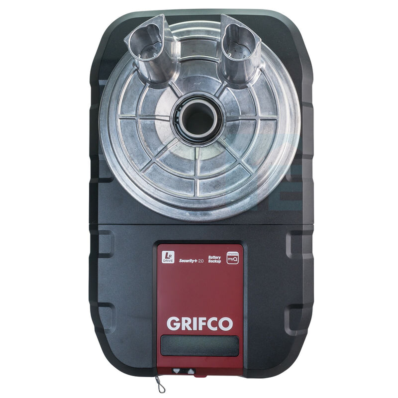 Grifco LR-Drive Light Commercial Motor Suits Doors 28m2 GLD-RDO Chamberlain
