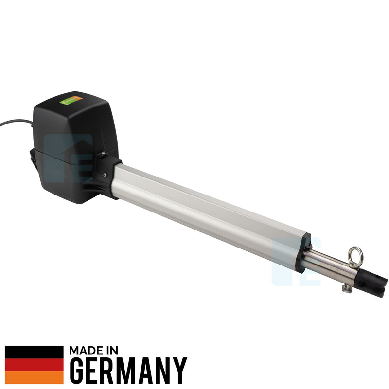 Limus One Premium Swing Dual Double Gate Motor Opener Made in Germany DA80/2