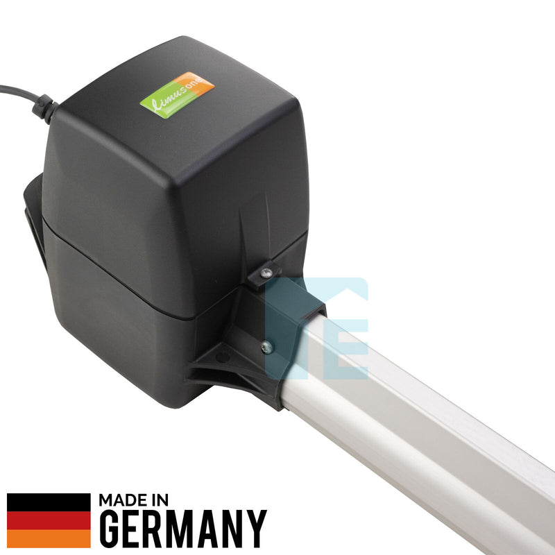 Limus One Premium Swinging Gate Motor Opener Made in Germany Auto Single D80/1