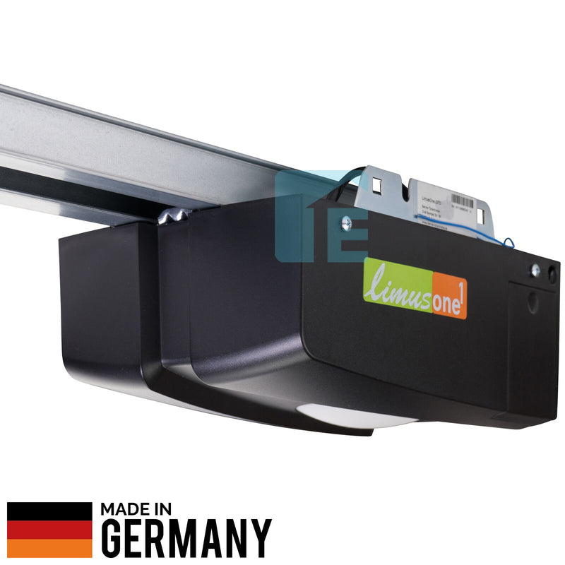 Limus One G80 Premium Garage Door Motor Opener Sectional Panel Made in Germany