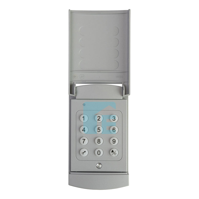 Limus One Keypad Gate & Garage Door Opener