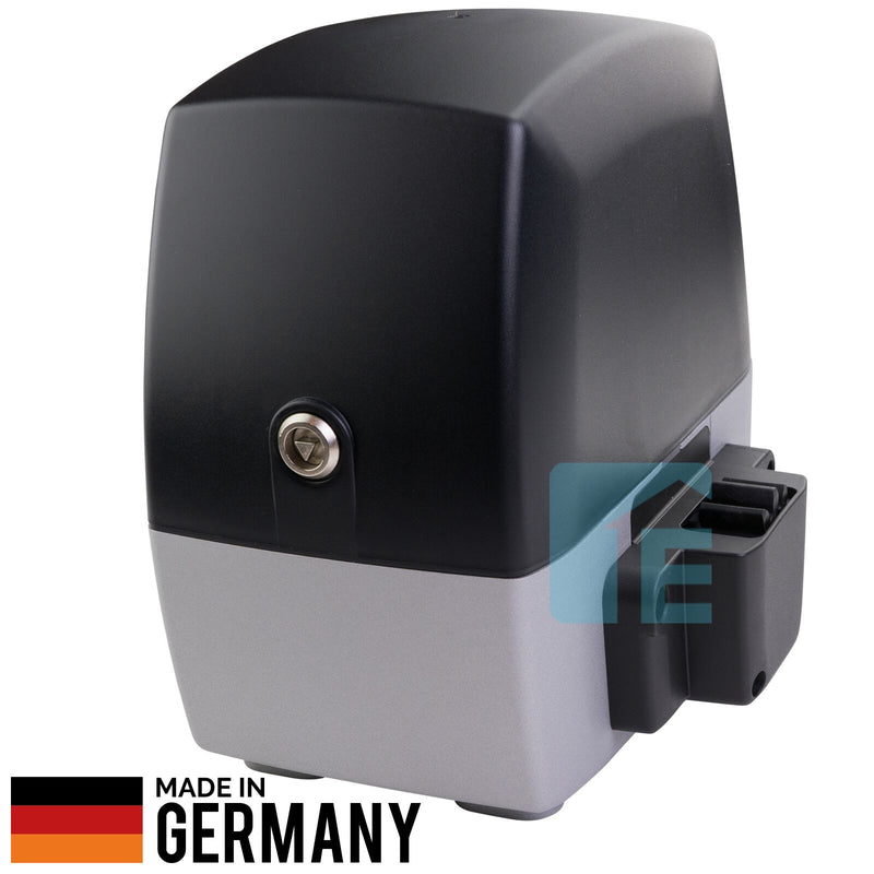 Limus One Premium Automatic Sliding Gate Opener Motor Made in Germany S60