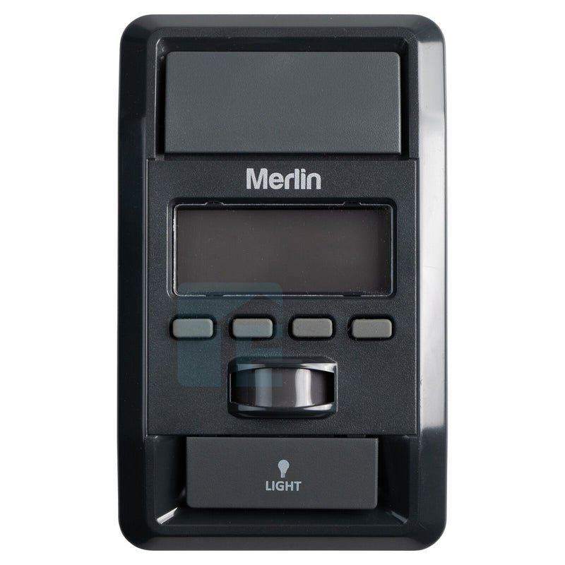 Merlin Commander Ultimate MJ3800MYQ Sectional Garage Door Opener