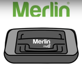 Merlin SilentDrive Elite MyQ MR865MyQ