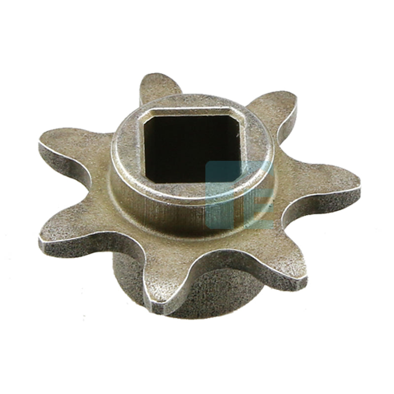 ATA 10 Tooth Replacement Sprocket 7TSQ 64695 - 64680
