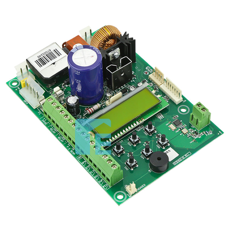 ATA Circuit Board / Logic Board - 60925