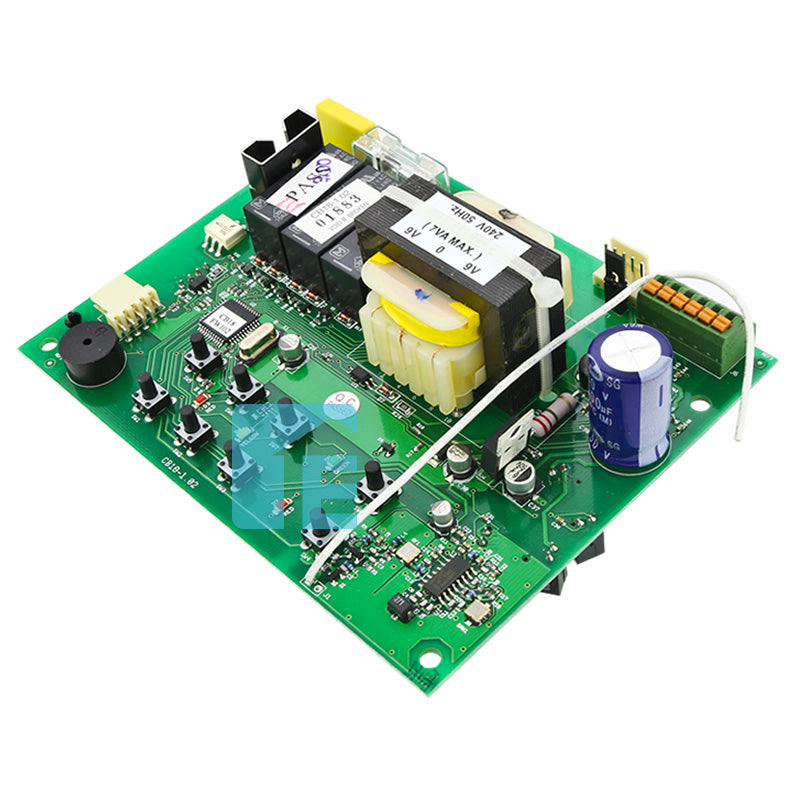 ATA Circuit Board / Logic Board - 61020