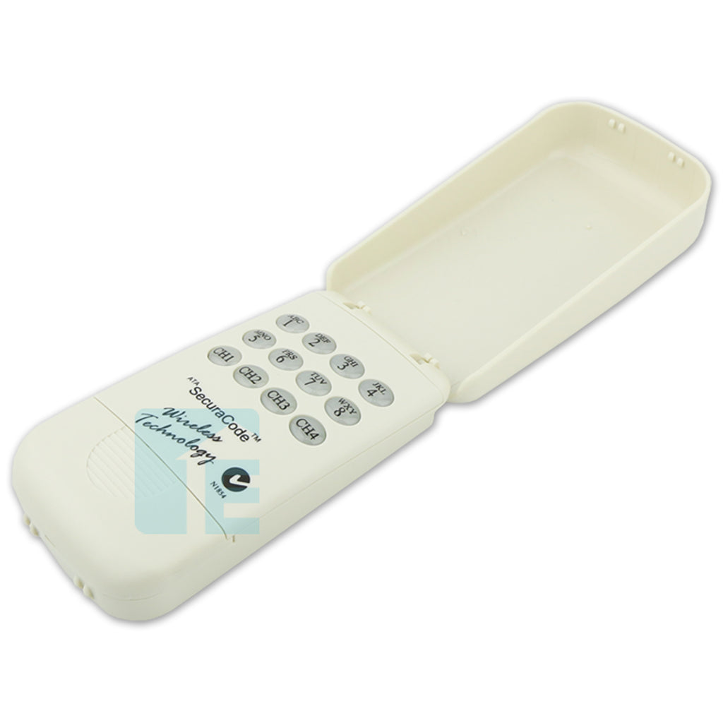 ATA KPX-5 Wireless Keypad - SecuraCode
