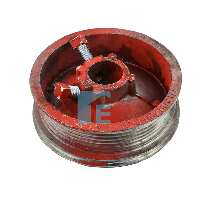 B&D Cable Drum Left Hand Side 400-8 LH Red Suits Some Sectional Doors