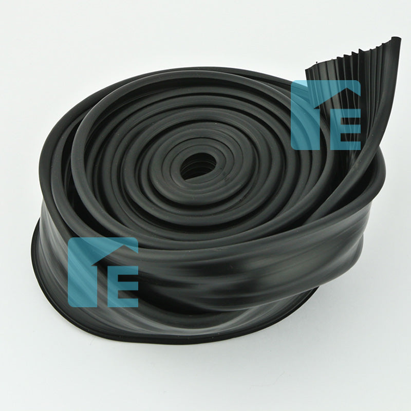 B&D Roller Door Current New Type Weatherseal 5.5m Roll