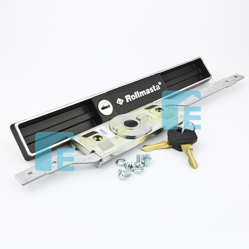 B&D Rollmasta Garage Door Lock