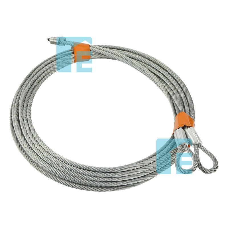 B&D Panelmasta Sectional Cable Pair 4.8m Suits BND Panelmasta Brand New