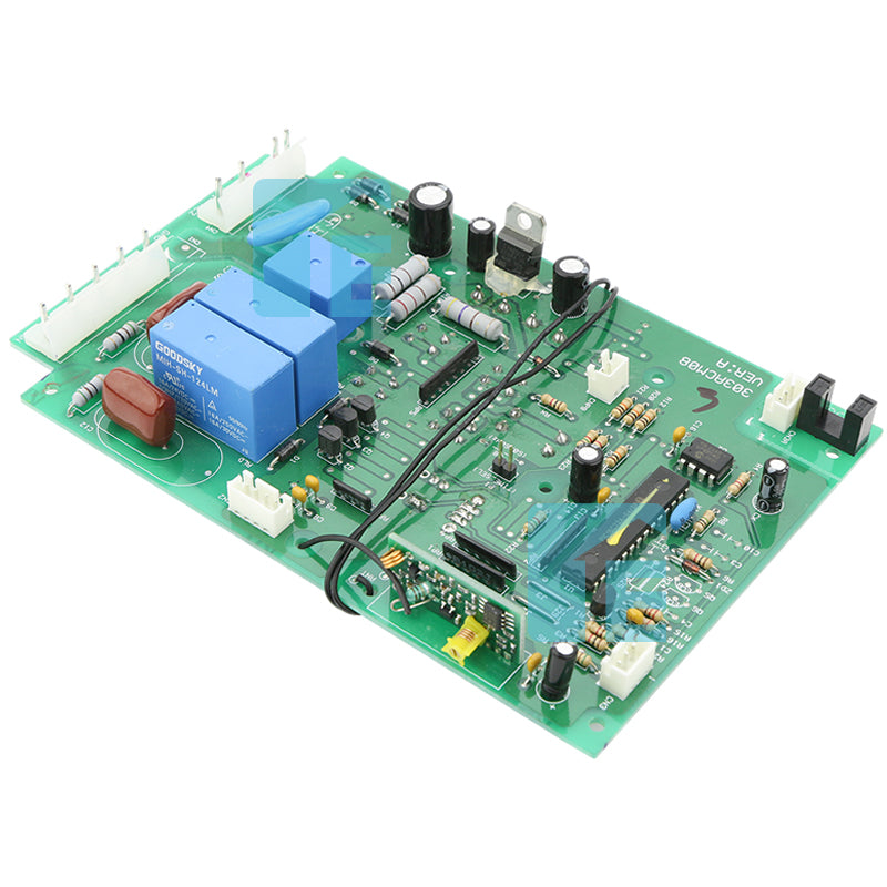 Boss SL602P Control Board 303MHz Suits BOL4