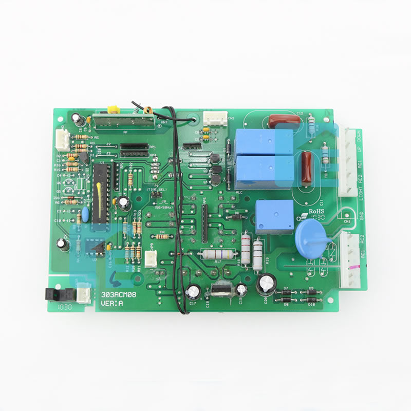 Boss Control Board 303MHz Suits BOL4