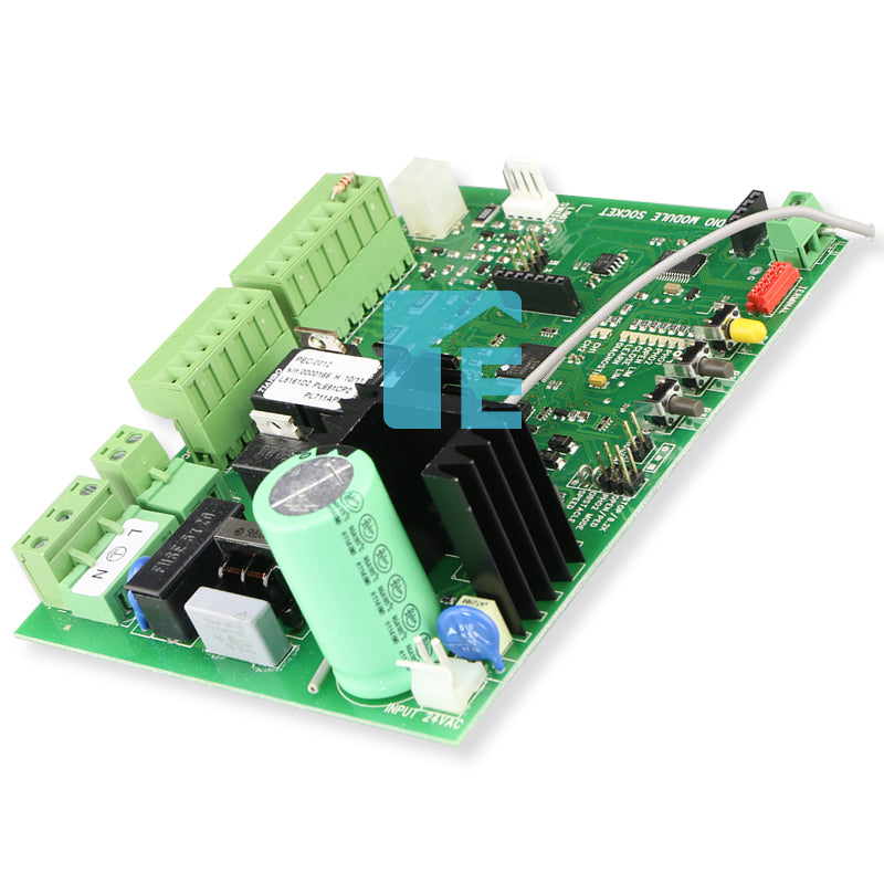 Merlin Service Logic Board - PEC-0012 CB202