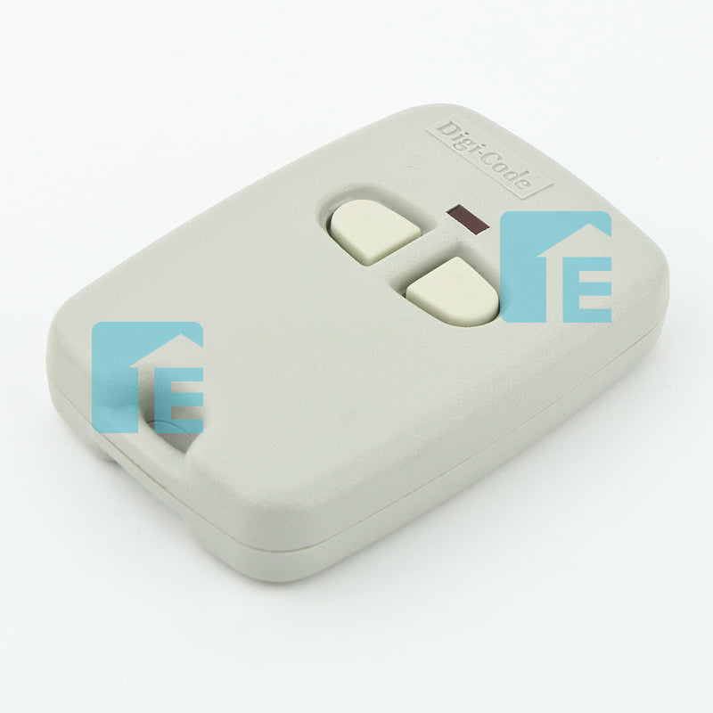 Digicode Boss BHT6M Grey Remote
