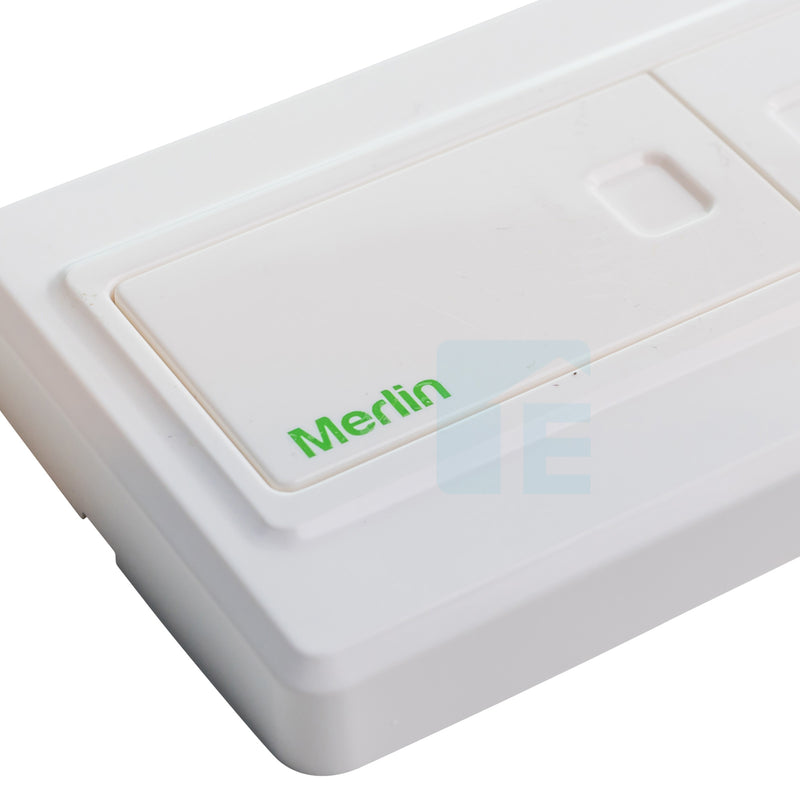 Merlin Security+2.0 Wireless Wall Button E138M