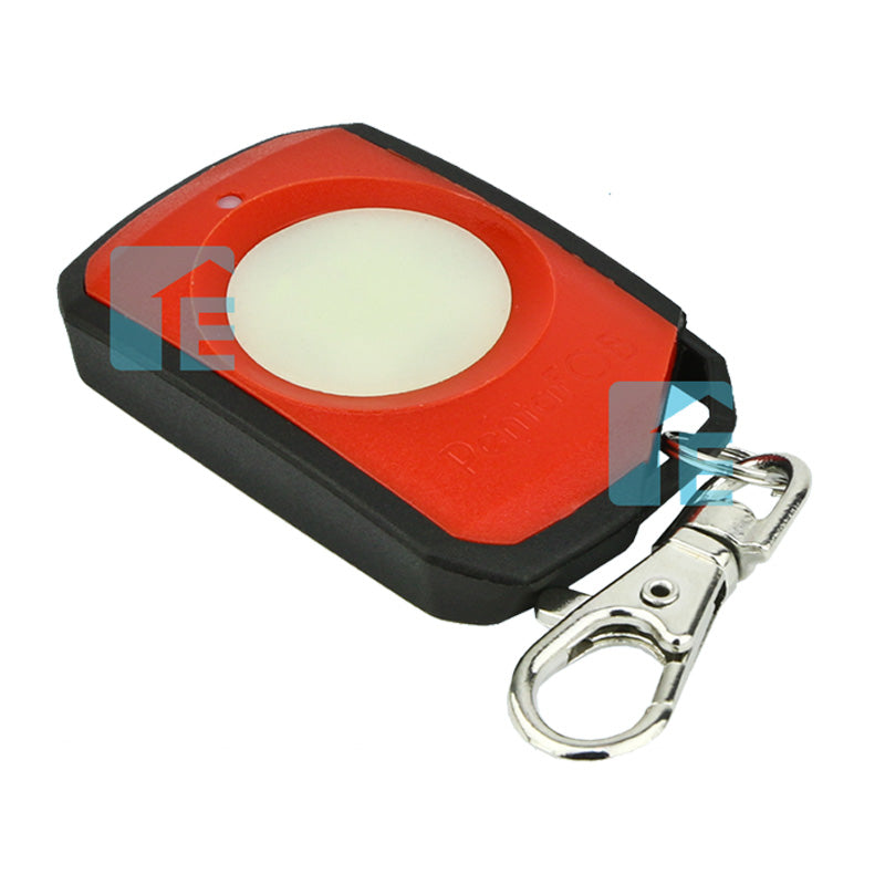 Elsema Pentafob Large Button Red Remote FOB43301LR