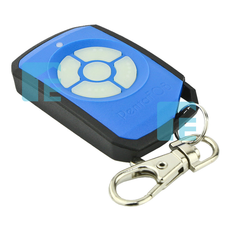 Elsema Pentafob 5 Button Blue Remote FOB43305BL