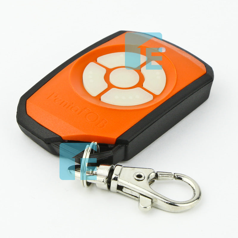 Elsema Pentafob 5 Button Orange Remote FOB43305O