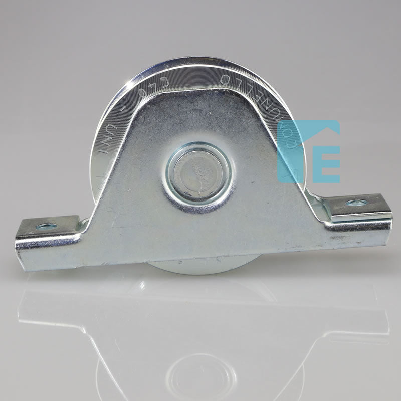 Gate Wheel Double Bearing