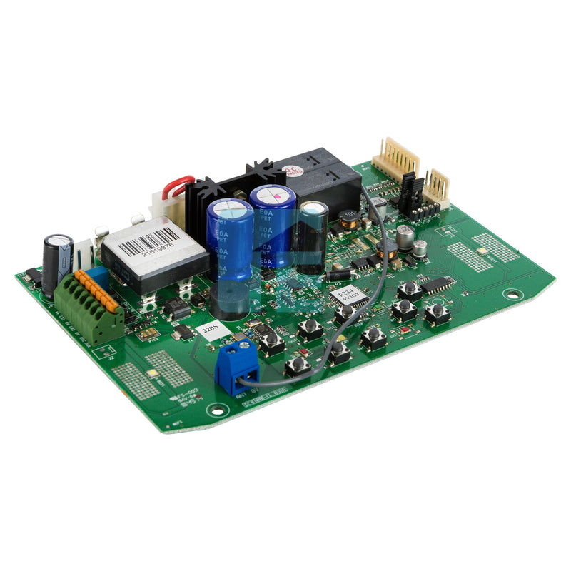 ATA Circuit / Logic Board / DCB03-1.01C - 60806