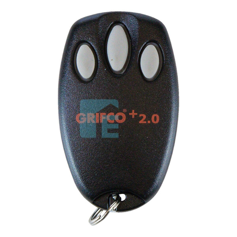 Grifco eDrive Security +2.0 Remote
