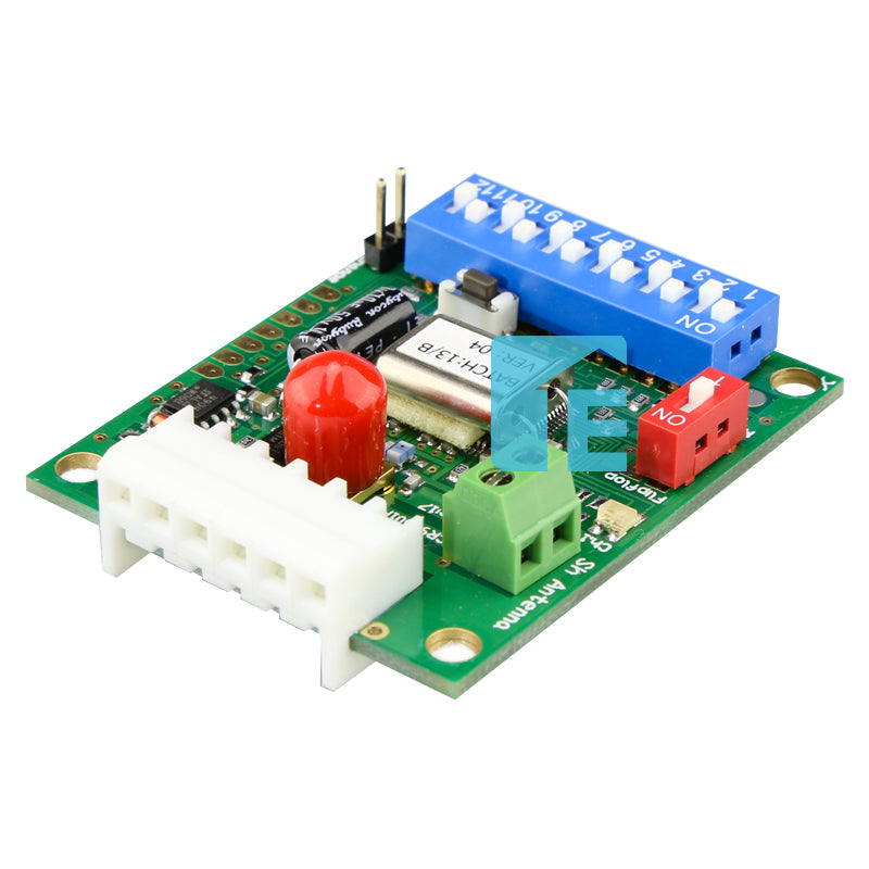 Elsema MCR91501P Receiver 12 Way Dipswitch 6 Pin 915MHz